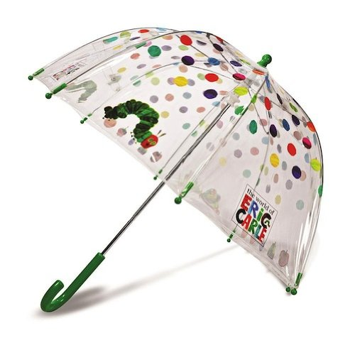 World of Eric Carle, Umbrella