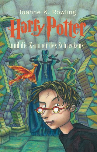 Harry Potter Deutsch Ebook