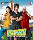 Dil Bole Hadippa- Shahid Kapoor, Rani Mukherjee [Blu-ray]