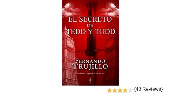 El secreto de Tedd y Todd (Precuela de La prisión de Black Rock ...