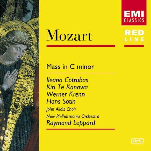 - Mozart: Mass in C Minor