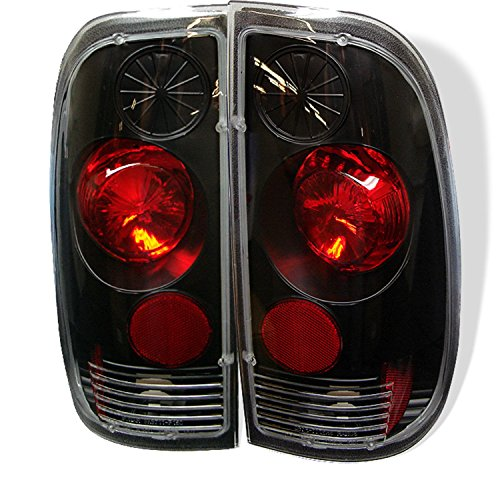 99 f150 headlights and taillights - 6