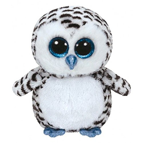 60f88211e2d Ty Beanie Boos Lucy - Owl (Justice Exclusive) - Import It All