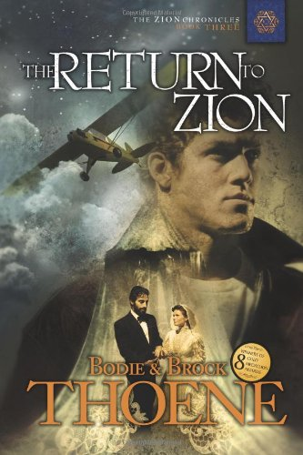 The Return to Zion (Zion Chronicles)