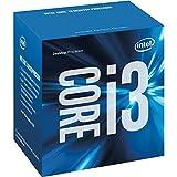 Intel 3.70 GHz Core i3-6100 3M Cache Processor (BX80662I36100)