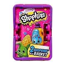 Shopkins Season 2 Mini Figures 2-Pack of Shopkins