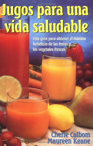 juice books in spanish - 2