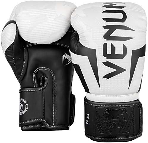 Venum Elite Boxing Gloves 4
