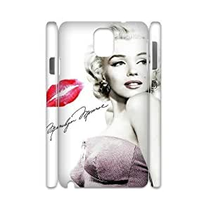 VNCASE Marilyn Monroe Phone Case Cover for Iphone 5/5S [Pattern-6] by icecream design