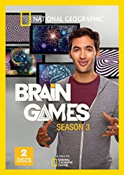 Brain Games Season 3