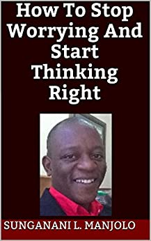 how to stop worrying and start living kindle