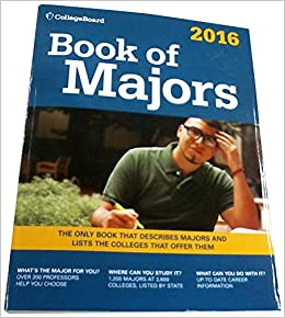 Majors in College????