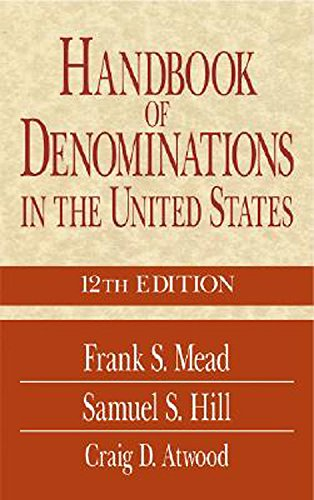 Handbook of Denominations in the United States, 12th Edition pdf
