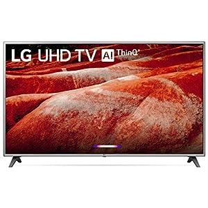 LG 75UM7570PUD Alexa Built-in 75″ 4K Ultra HD Smart LED TV (2019)