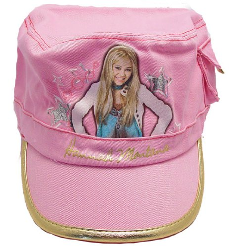 Birthday Gift - Disney Hannah Montana Pop Star Cap