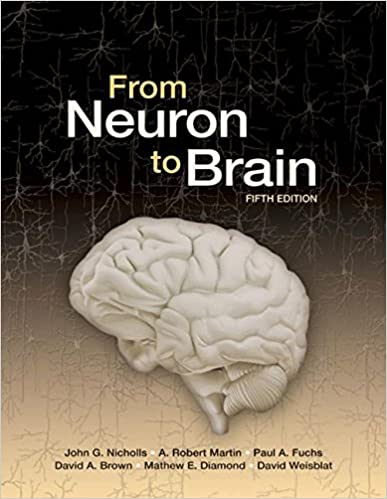 From neuron to brain 8601421456982 medicine health science books from neuron to brain 5th edition fandeluxe Choice Image