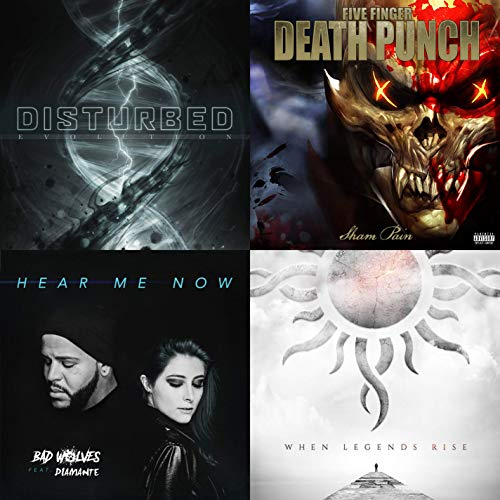 New To Prime: Hard Rock & Metal