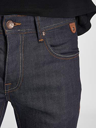 Floyd Straight Uomo u F Fit jeans Pelle Jeans f0xn868v