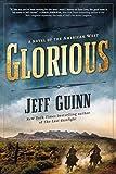 Glorious (A Cash McLendon Novel)