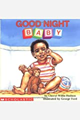 Good Night, Baby (revised) (What-A-Baby Series) Board book