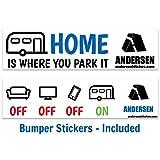 Andersen Hitches Rapid Hitch 3410 Best Adjustable