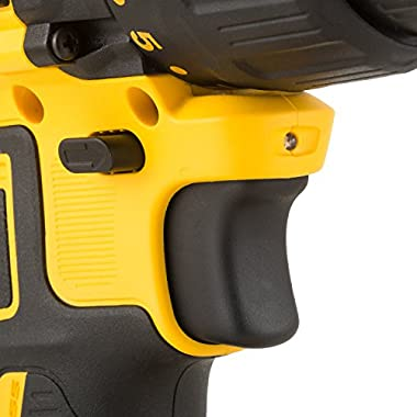 DEWALT DCD778S2T XR 18V 13mm Brushless Li-ion Cordless Hammer Drill Driver with 2x1.5 Ah Batteries included 11