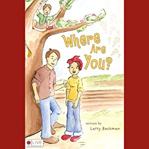 Where Are You? Audiobook