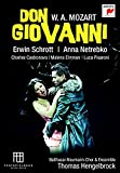 Mozart - Don Giovanni [Blu-ray]