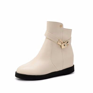 L'automne Grandes Les Women's L'hiver Avec Rff De Et Shoes À Femmes qBwfvA