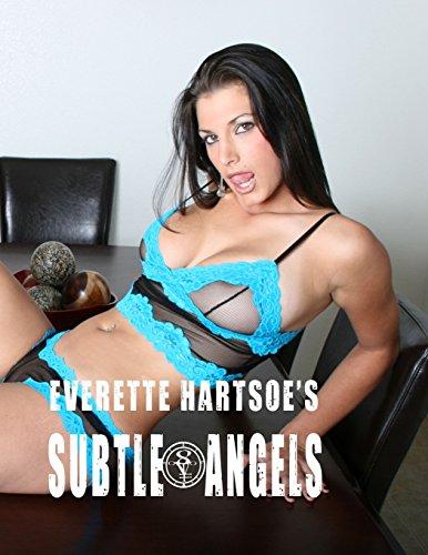 Subtle Angels: Korri Angel Vol.3