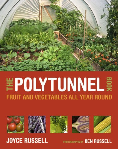The Polytunnel Book (Chart Autumn)