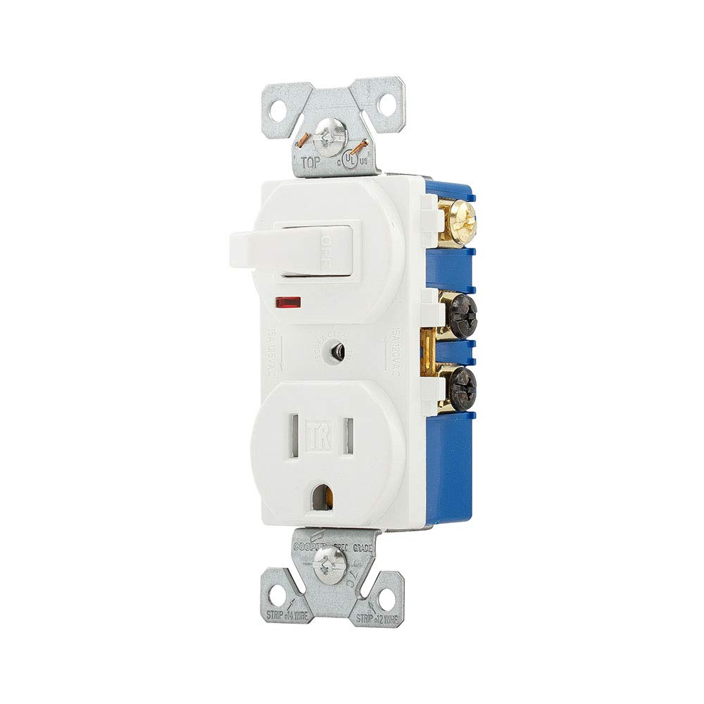 cooper receptacle switch wiring diagram manual e books Cooper Motion Switch Wiring Diagram cooper light switch wiring diagram tr274 wiring diagram databaseeaton tr274w 3 wire receptacle combo single pole