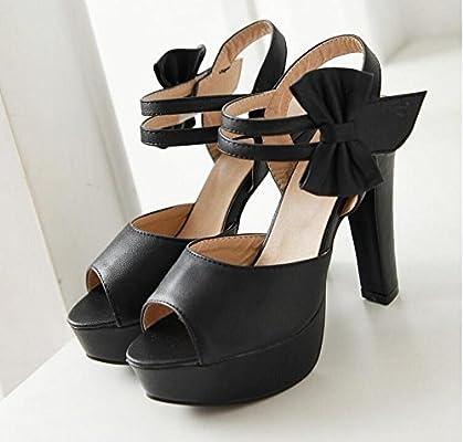 High heelsWomen Sandals,Women's Summer Boho Flat Sandals Low