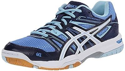ASICS Women's Gel Rocket 7 Volley Ball Shoe from ASICS Footwear