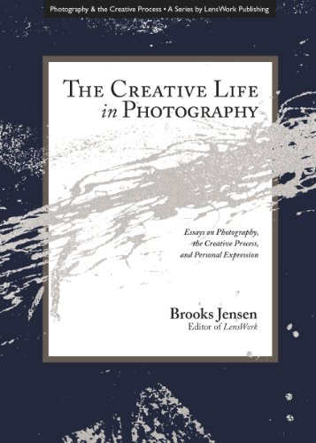 """This latest book in the """"Photography and The Creative Process"""" Series offers readers the opportunity to engage in a selection of timeless and thought-provoking articles previously published in LensWork, but many now long out-of-print. The 203 pages o..."""