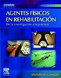 Agentes Físicos en Rehabilitación : De la Investigación a la Práctica, Cameron, Michelle H. and Cameron, M., 848086432X