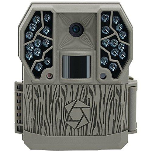 10.0-Megapixel ZX24 Game Camera