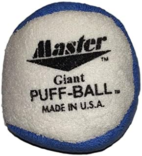product image for Master Industries Giant Puff Balls Bowling Grip aid (Colors May Vary)