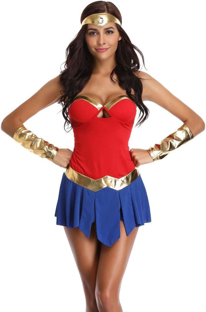 Story of life Damas Disfraces De Halloween Sexy Cheerleading ...