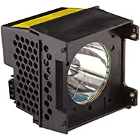 ROCCER Y66-LMP Y67-LMP Lamp With Housing For TOSHIBA D95-LMP,Y66-LMP,Y196-LMP,Y196-LMA