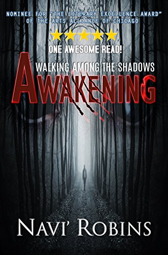 Amazon walking among the shadows awakening revised edition walking among the shadows awakening revised edition by robins navi fandeluxe Document