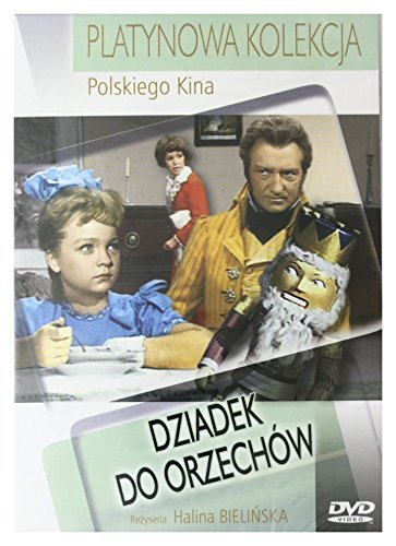 Dziadek do orzech??w [DVD] [Region Free] (IMPORT) (No English version) by Wienczyslaw Glinski