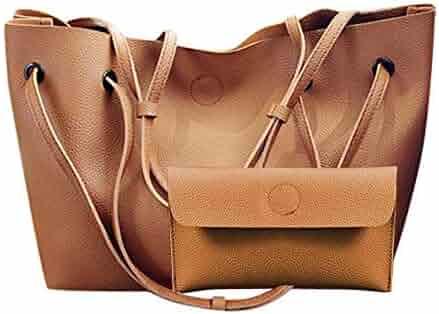 BONAMARTWomen Girls Canvas Eco Handbag Shopping Tote Bag Cats
