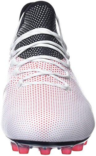 1 De Adidas Ag 000 chaussures Negbás Football Pour ftwbla Blanches Homme 17 X Correa cBWSBE