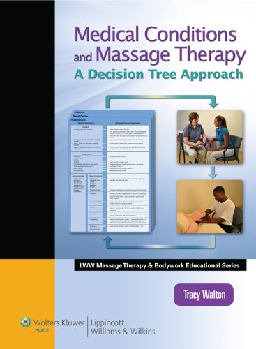 Medical Conditions and Massage Therapy: A Decision Tree Approach (LWW Massage Therapy and Bodywork Educational Series) Pdf