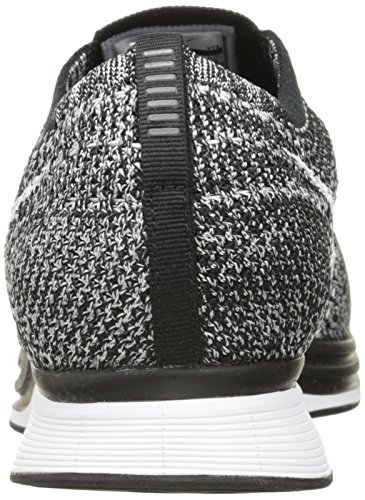 Nike Racer Flyknit Black Homme Chaussures Running de BBpWrHqxw