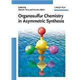Organosulfur Chemistry in Asymmetric Synthesis