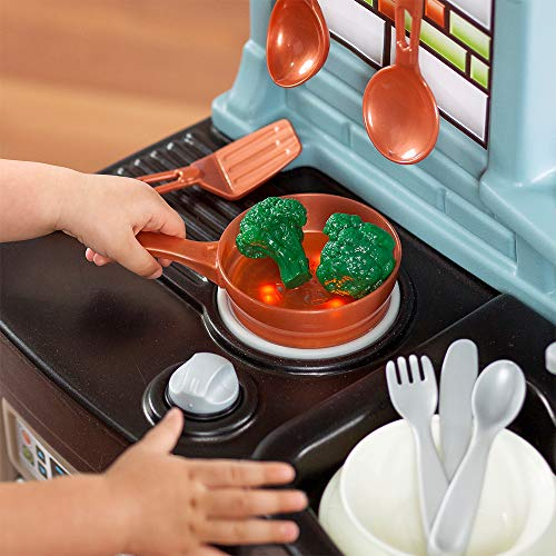 Step2 Best Chef's Toy Kitchen Playset by Step2 (Image #8)