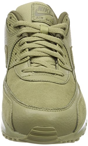 202 Olive Neutral Premium Multicolore Nike Neutra Scarpe Running Max 90 Uomo Air PwqOUF