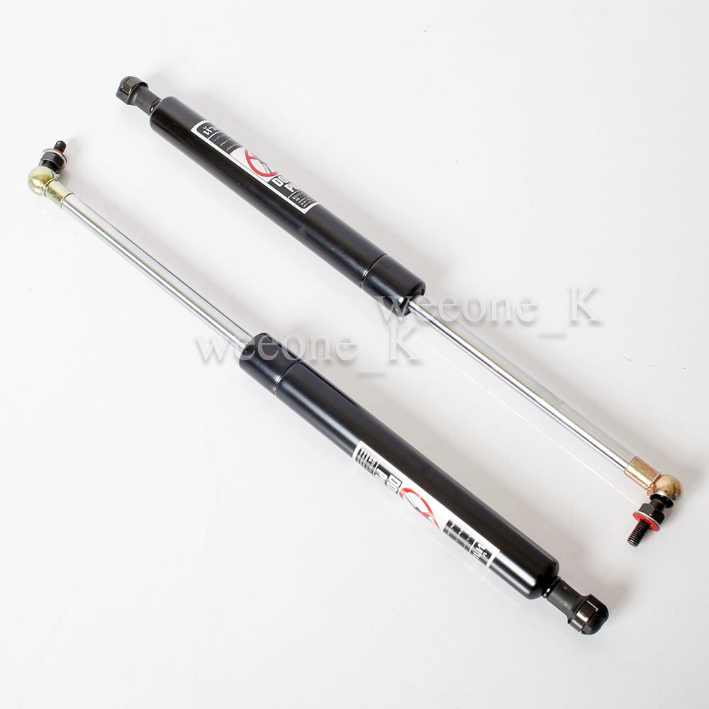 Front Hood Bonnet Lift Up Shock Struts For Ford Ranger Raptor T6 Pickup 2012 2013 2014 2015